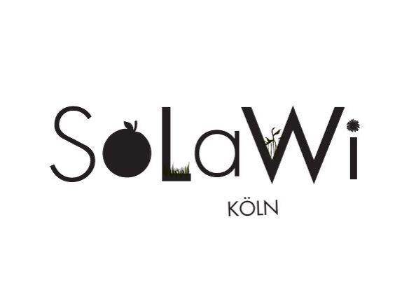 Logo SoLaWi Köln